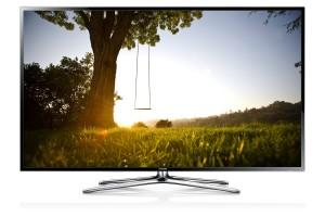 Flachbildfernseher Test: Samsung (40 Zoll) Fernseher