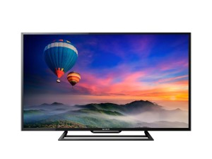 Flachbildfernseher Test: Panasonic Viera (40 Zoll) Fernseher