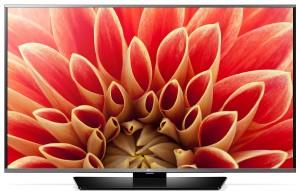 Flachbildfernseher Test: Samsung (43 Zoll) Fernseher